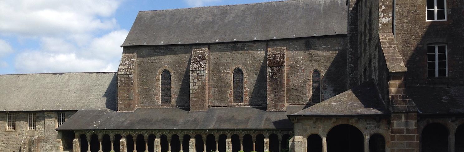 Mortain-Bocage, Fransa