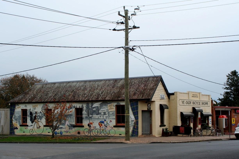 Bundanoon, New South Wales, Australien