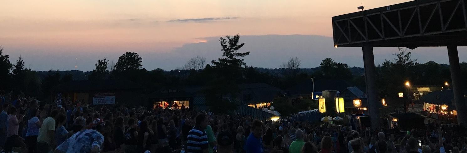 Noblesville, Indiana, USA
