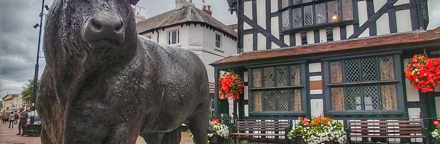 Hereford, United Kingdom