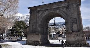 奧古斯都拱門