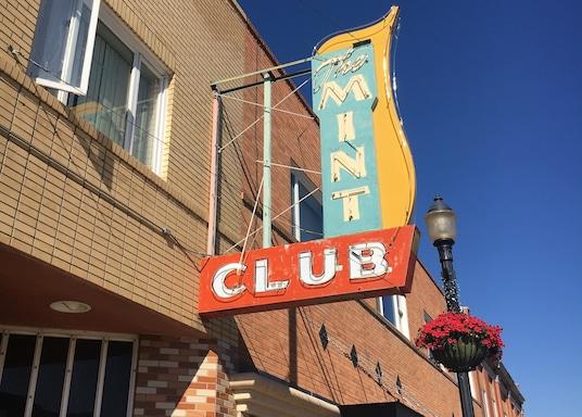 Shelby, Montana, USA