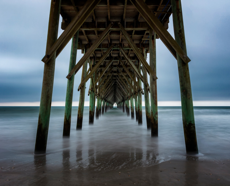 Topsail Island, North Carolina, United States of America
