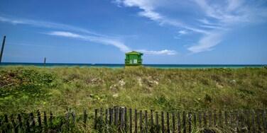 North Beach, Miami Beach, Florida, United States of America