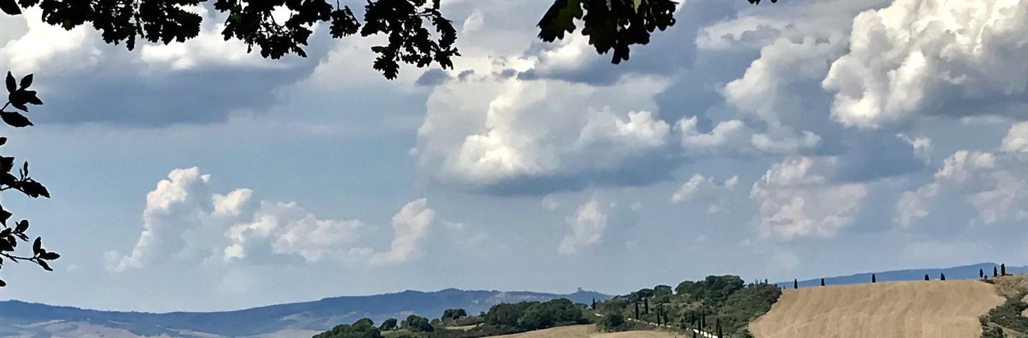 """La Foce"" (dvaras), Italija"