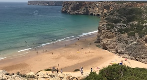 Playa de Beliche (Praia do Beliche)