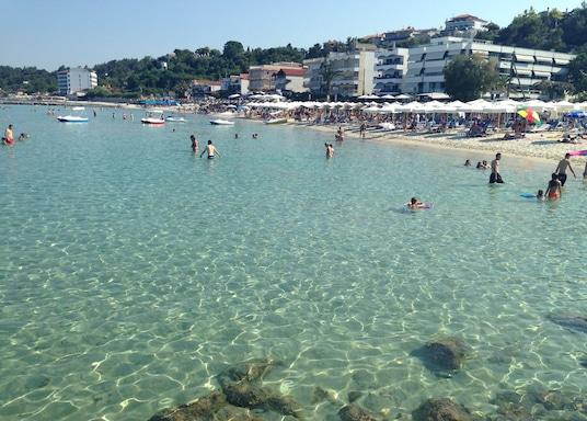 Κασσάνδρα, Ελλάδα