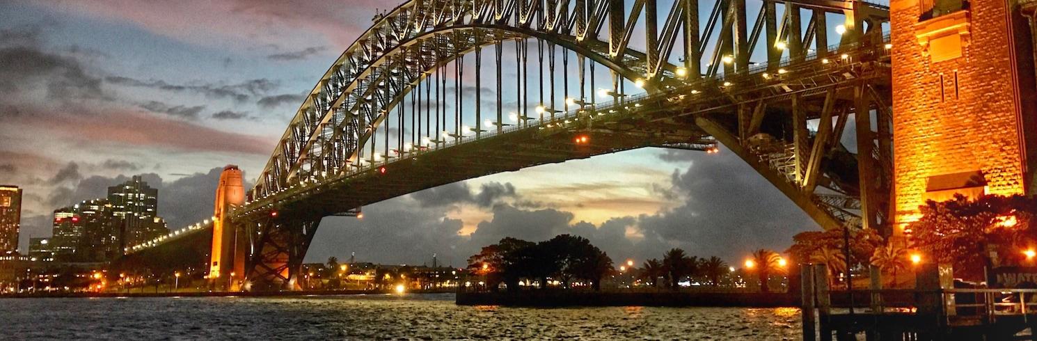 Сидней, Новый Южный Уэльс, Австралия