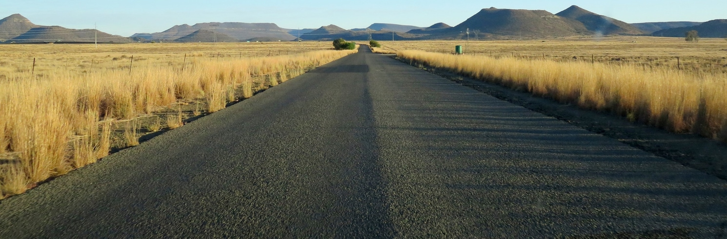 Umsobomvu, South Africa