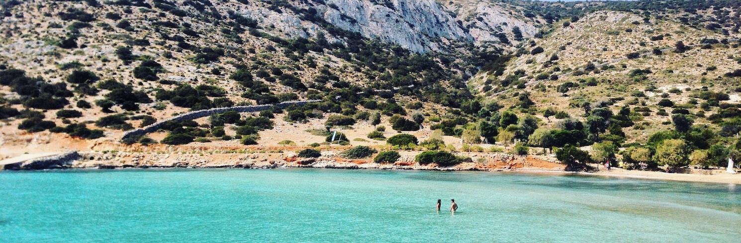 Lipsoi, Greece