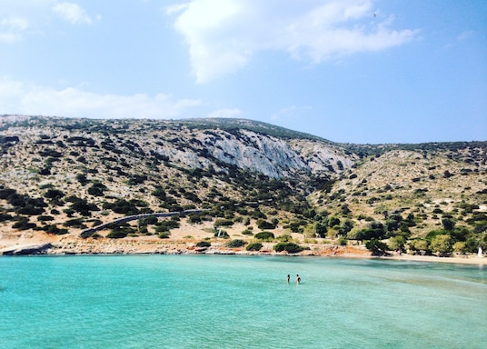 Lipsoi, Kreikka