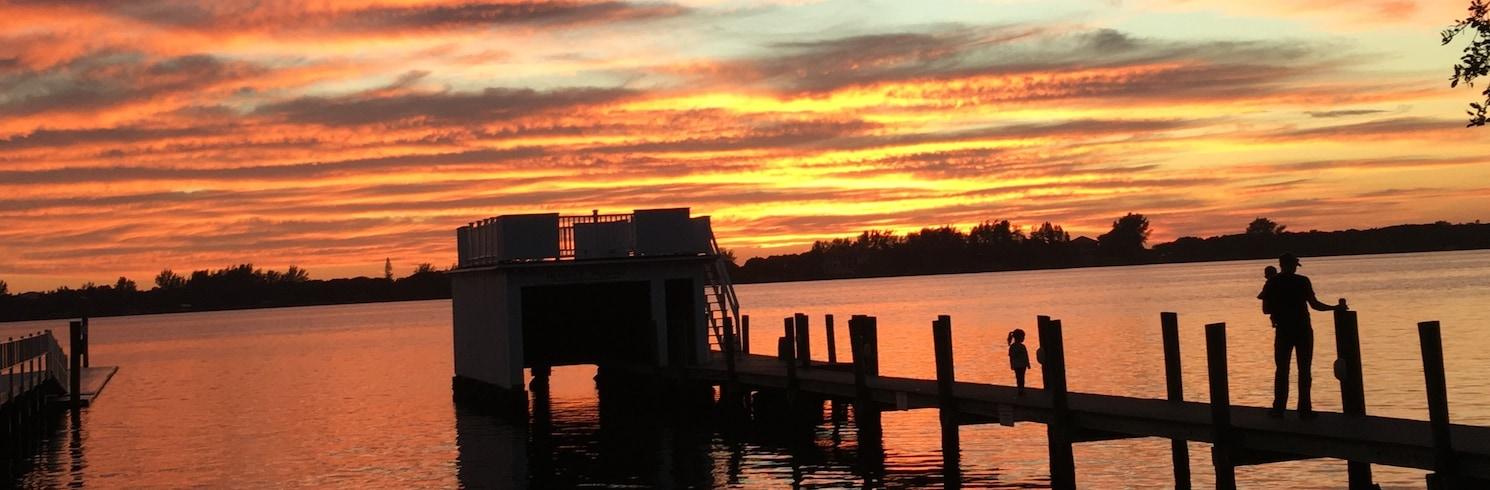 Osprey, Florida, United States of America