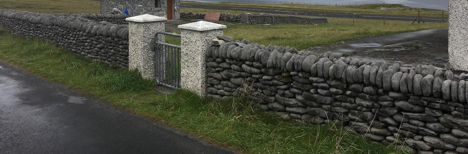 Inisheer, Irland