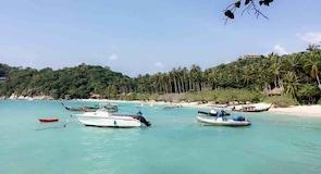 Κόλπος Chalok Baan Kao