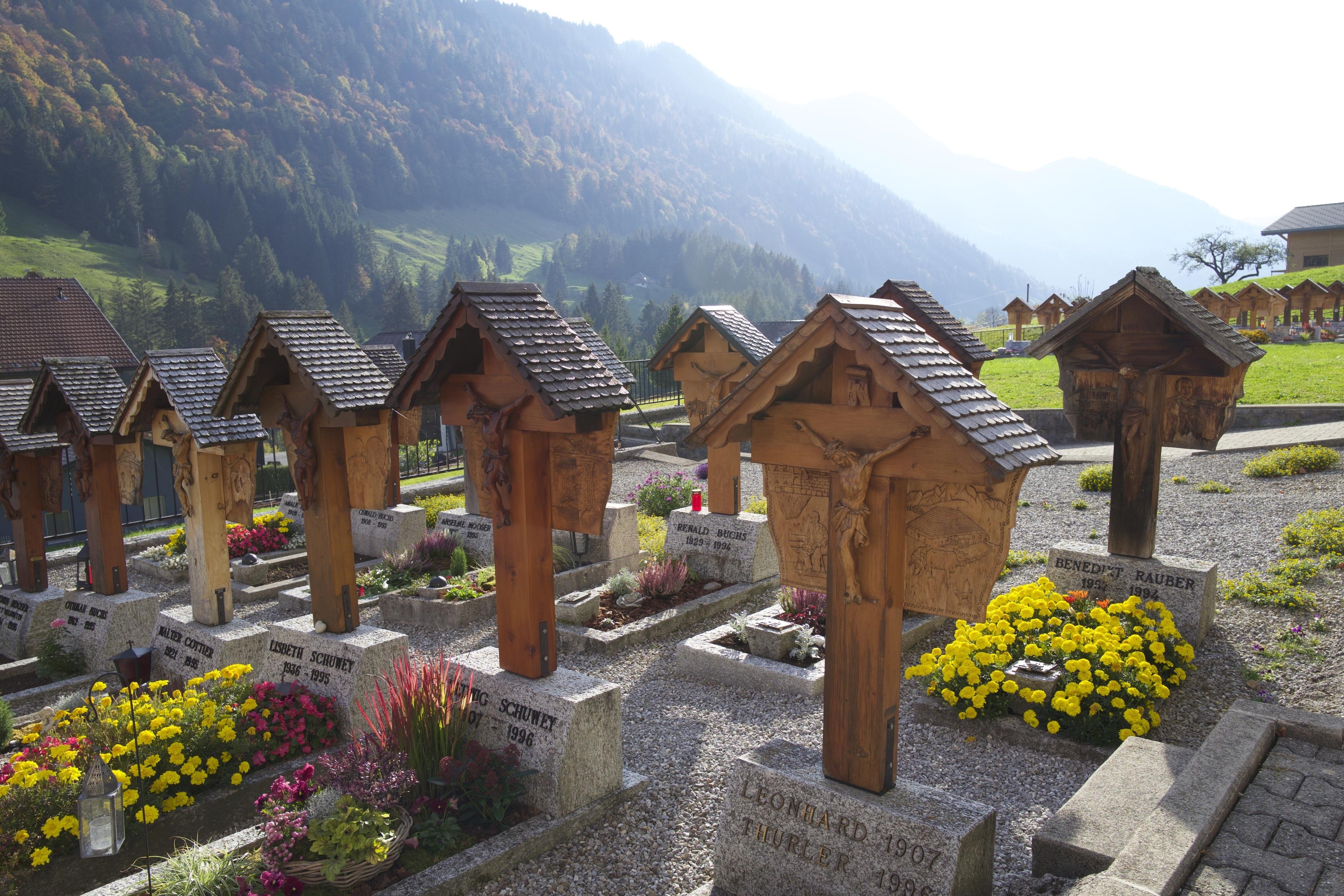 Jaun, Canton of Fribourg, Switzerland