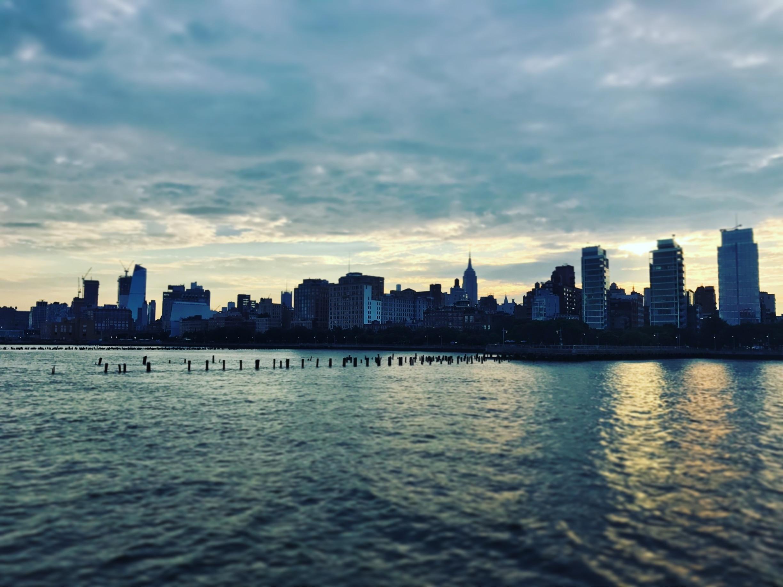 Pier 45, New York, New York, United States of America