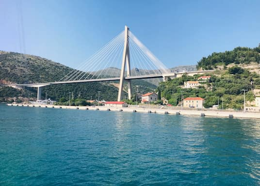 Lapad, Croacia
