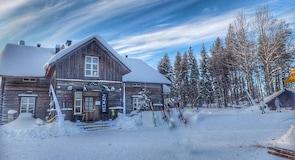 Wintersportplaats Levi