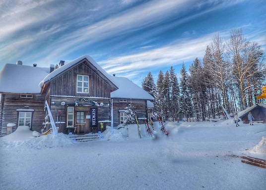 Sirkka, Finland