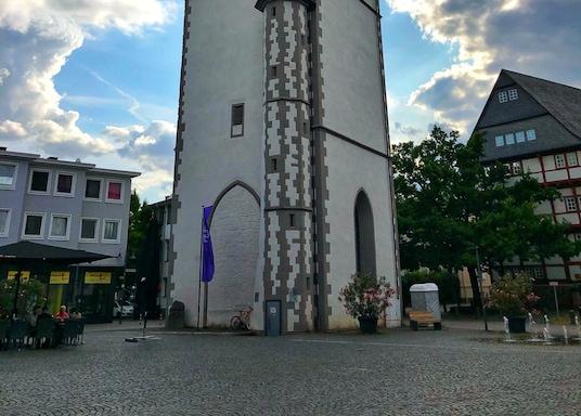 Gießen, Deutschland