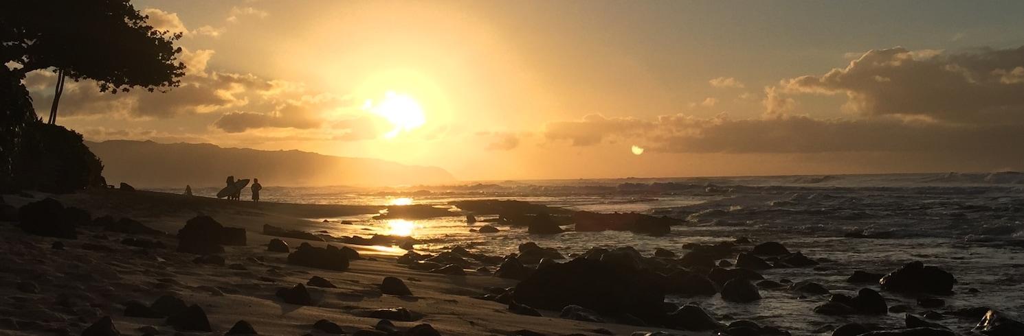 Haleiwa, Hawaii, United States of America