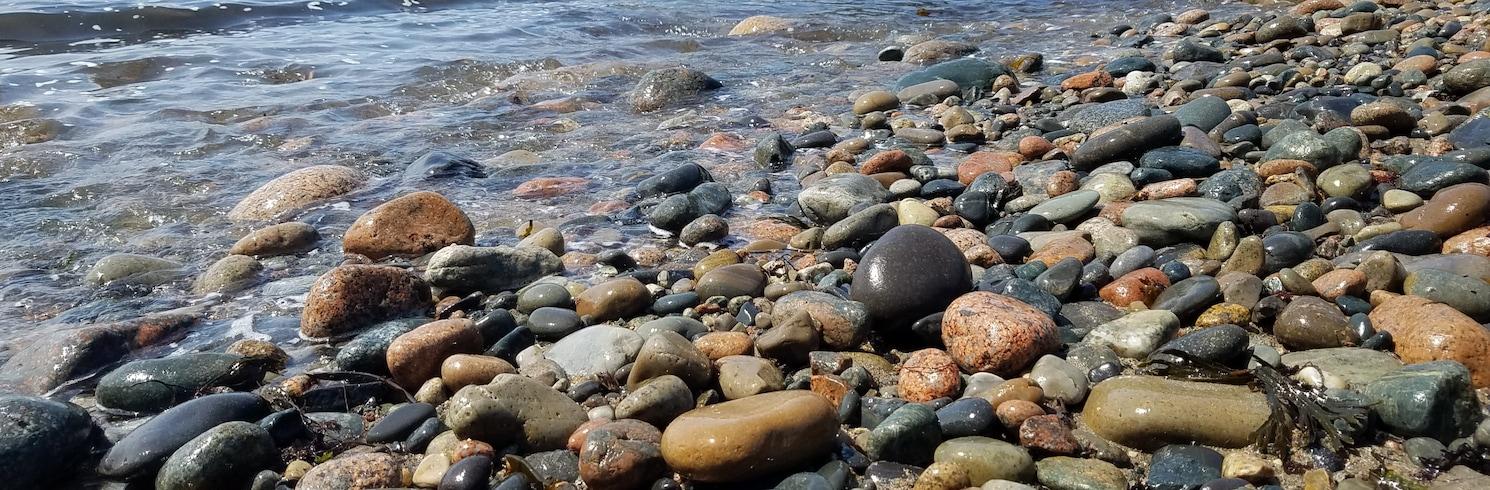 Seal Harbor, Maine, United States of America