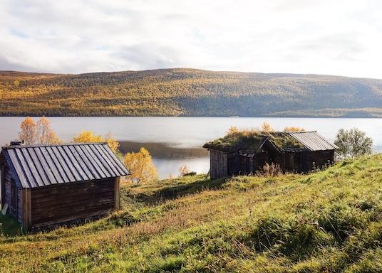 Karasjok, Norvégia
