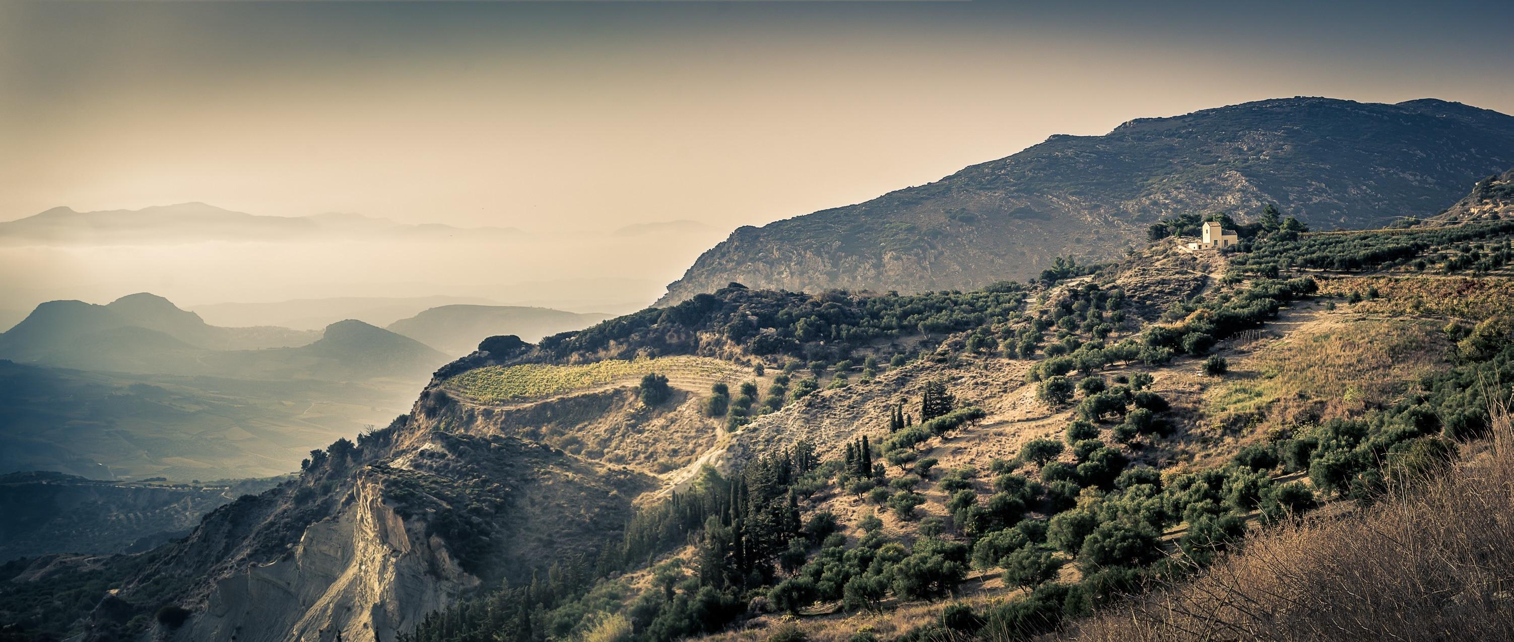 Gortyna, Kreta, Griechenland