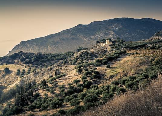 Gortyna, Greece
