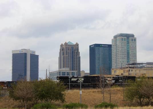 Birmingham, Alabama, United States of America