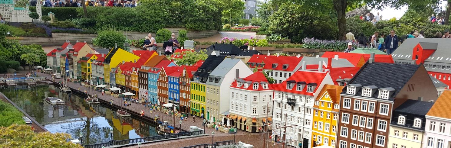 Біллунд, Данія