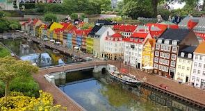 Курорт Legoland® в Биллунне