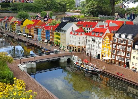Billund, Danska
