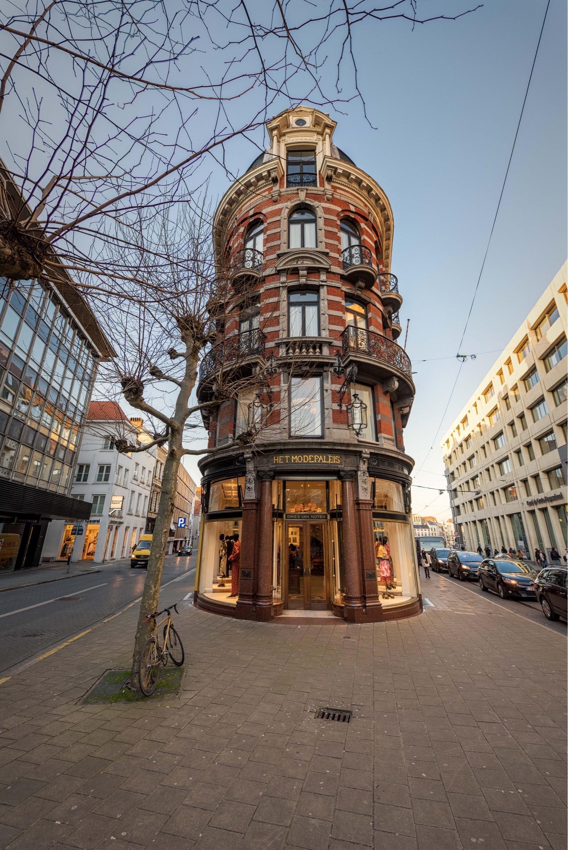 Sint-Andries, Antwerp, Flemish Region, Belgium