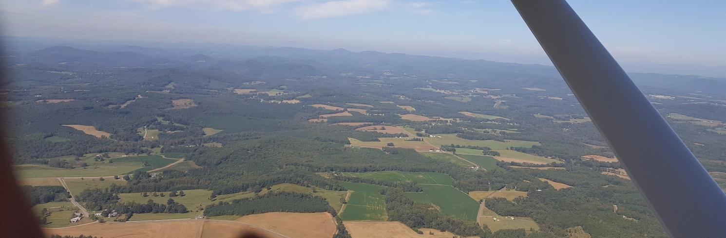 Statesville, North Carolina, United States of America