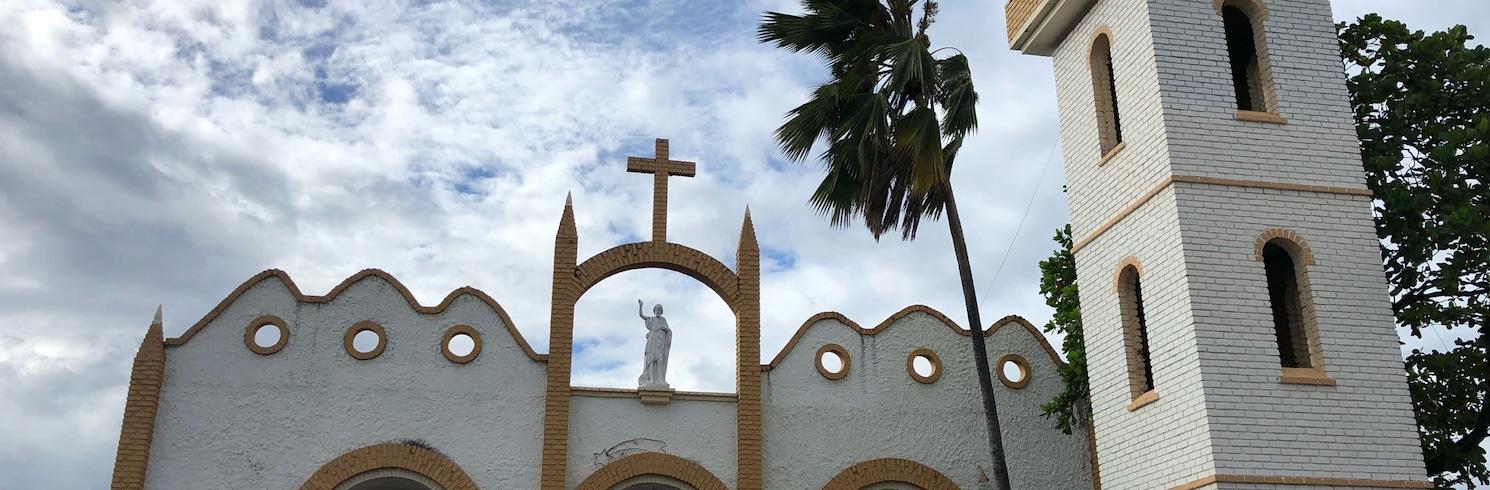 Hobo, Colombia