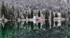 Lac de Cresta