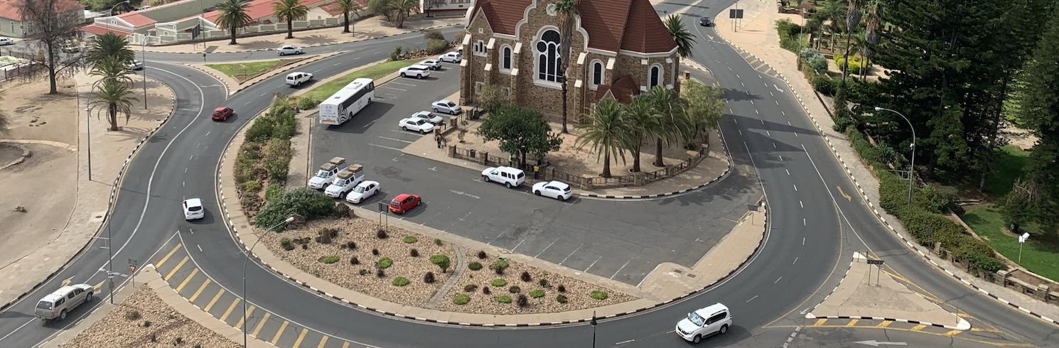Klein Windhoek, Namibia
