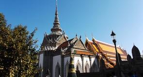 Khlong Maha Nak