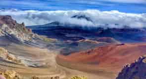 Haleakalā Visitor Center