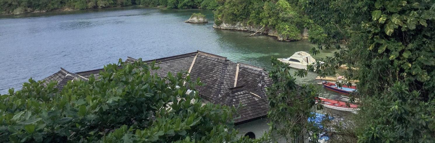 Port Antonio (és környéke), Jamaica