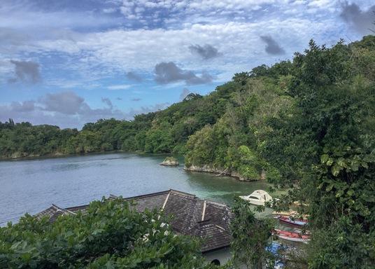 Port Antonio, Τζαμάικα