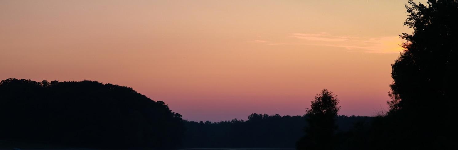 Lake Orion, Michigan, United States of America