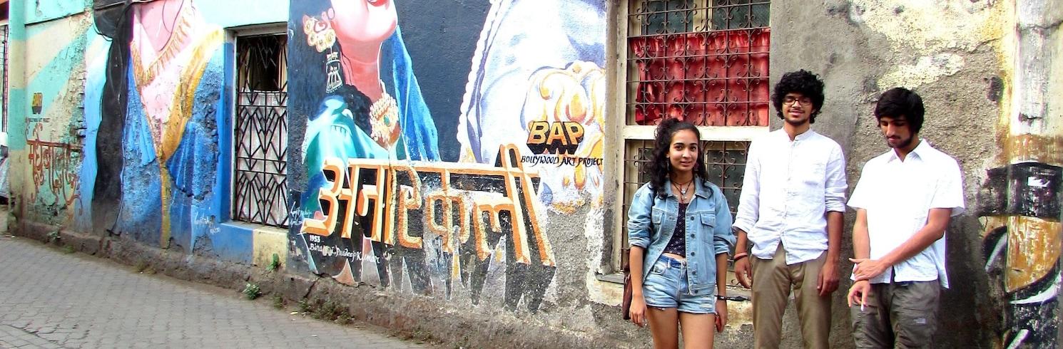 Mumbai, Indija