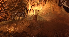 迪克西洞穴