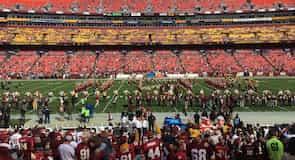Stadion FedEx Field
