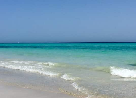 ג'רבה מידון, תוניסיה
