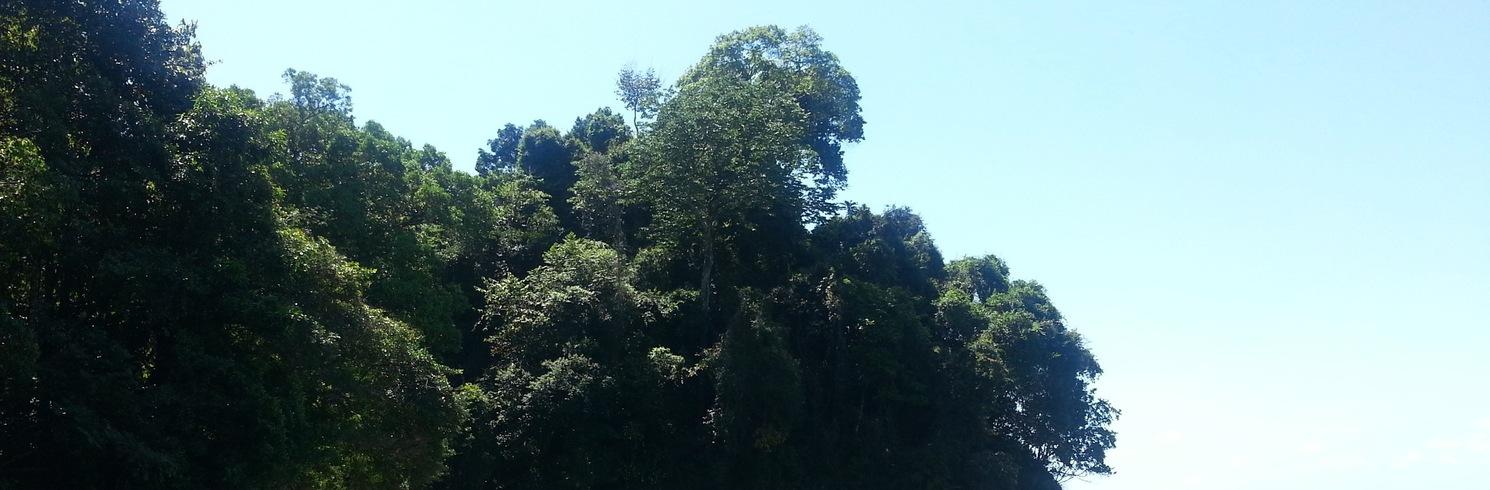 Cartago (provins), Costa Rica