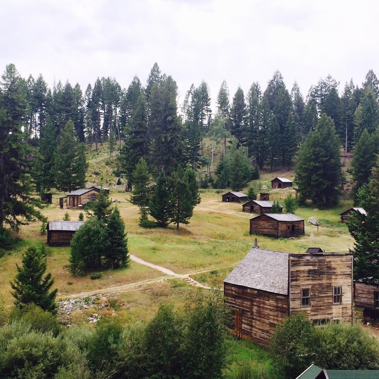Drummond, Montana, USA