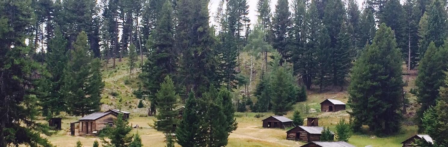 Drummond, Montana, United States of America